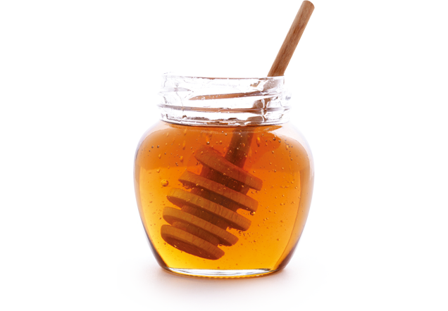 enzyme rich honey