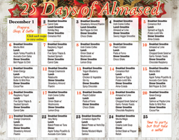 25 Days of Almased Image sm