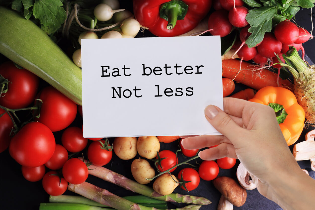 blog easy health eat better