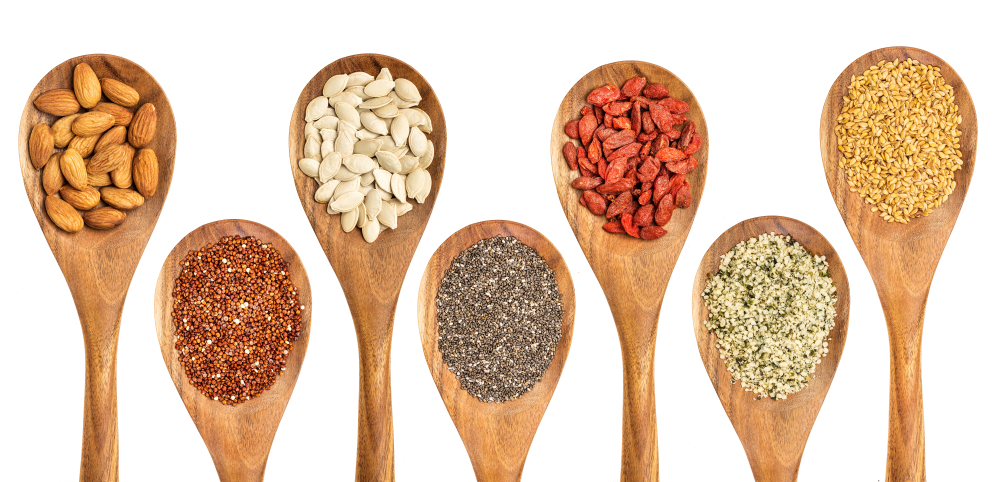 Can You Use Psyllium Fiber Instead Of Eating Foods