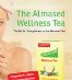 Almased Wellness Tea sales sheet