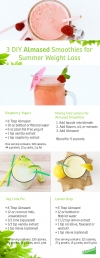 almased-summer-smoothie-recipes