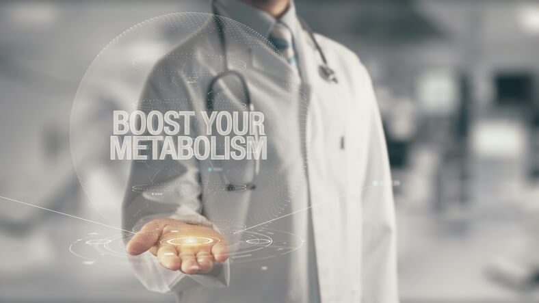 Experts Boost metabolism