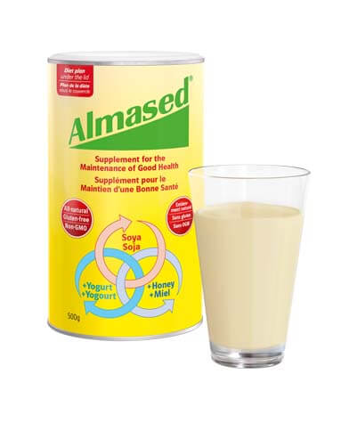 Almased CA CAN