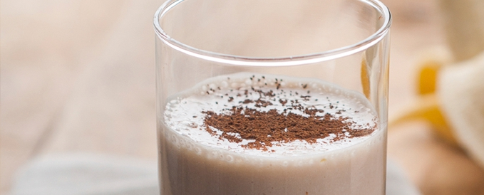 nutella®-inspired-smoothie